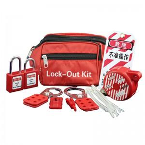 Lockout Kit BD-8771