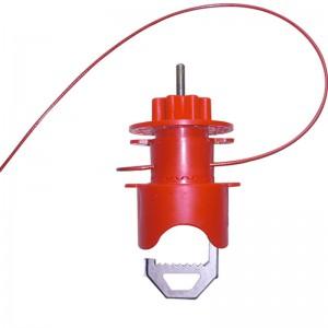 Ventil universal Lockout BD-8238