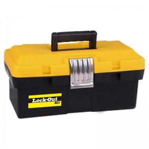 Combination Lockout Box BD-8773B