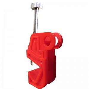 Multi-function Medium-sized Circuit Breaker Lockout BD-8128