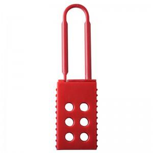 Hasp Lockout BD-8313