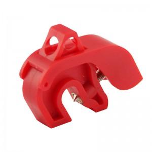 Multi-mini breaker lockout BD-8113