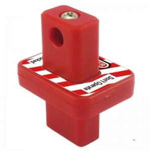 Wtyczka trapezowej Lockout BD-8187