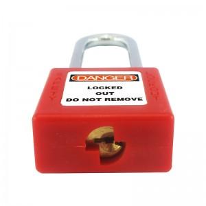 Siguria Padlock BD-8525