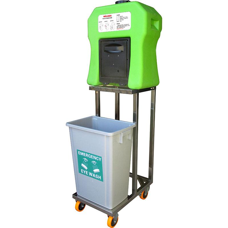 eye wash portable bd 600b equipment min