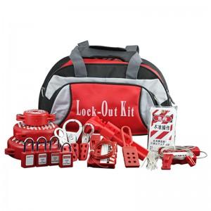 Lockout Kit BD-8772