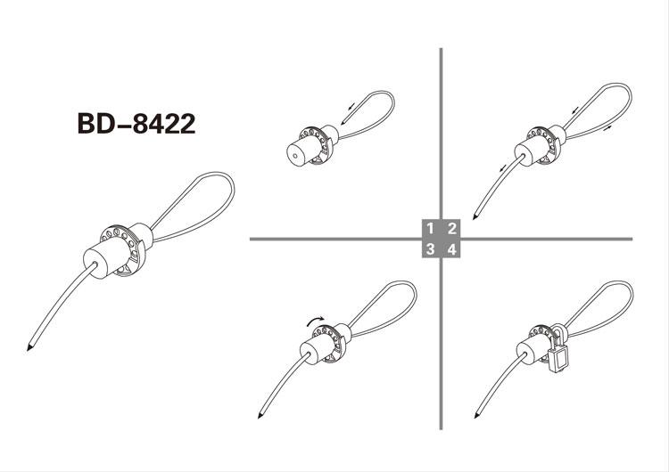 BD-8422