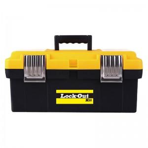 Combination Lockout Box BD-8774B
