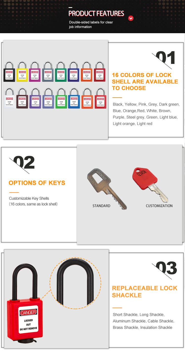 anti-dust safety padlock (6)