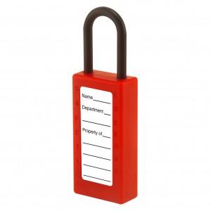 Insulation Safety Padlock BD-8571N