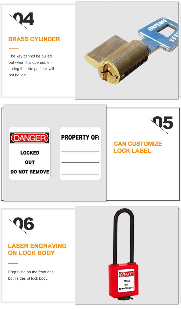 insulation padlock (7)