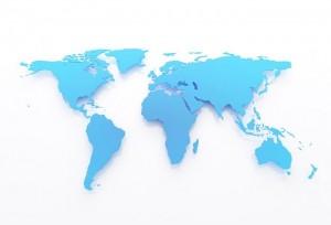overseas market